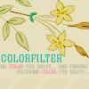 colorfilter: (Colorfilter)