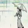 leekspins: (Rain Walk)