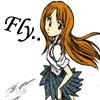 leekspins: (Fly...)