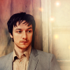 halfwhimsical: This is James McAvoy. He is pretty. He is very pretty.  (James)