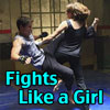 tryslora: (fights like a girl)
