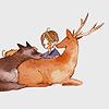 scout: (book; hp; maraudering)