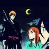 eskiwen: ([Ichirukihime] We stand together)