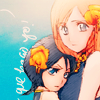 eskiwen: ([Rukihime] Sun and moon)