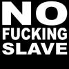waste: (music | no fucking slave)