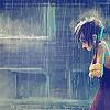 lookslikeageek: Roxanne Ritchi from Megamind (Rain, Depressed, Roxanne)