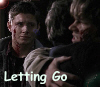 morgandawn: (Supernatural Family Letting Go)