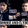 morgandawn: (SPN SamDean Bonnie And Clyde)