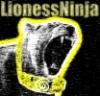 lionessninja: (pic#222634)