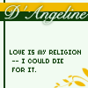 hazy_reflection: (D'Angeline Religion to Die For)