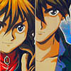 the_goldenpath: (Gundam Wing Fics - Heero and Duo)