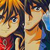 the_goldenpath: (Gundam Wing Fics - Heero and Duo)