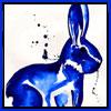 fyrdrakken: (Blue bunny)