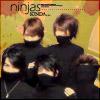 rikugou: ([ARASHI] ninjas [mine])