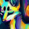 cyberpink: (Stock: Doe Deer)