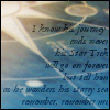 starry_sea: Part of a stellar navigation chart, overlaid with the Star Trek theme lyrics. (Default)