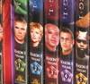 ellarien: SG-1 DVDs (stargate)