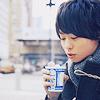 soybean: Sho! ♥ (Sho ♥)