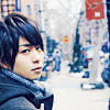 soybean: Sho! ♥! (Sakurai)