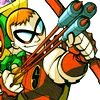 notrobindmt: (Bring it bee-yotch! 8])