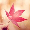 soybean: Fall! (Fall Leaf)