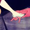 lilystarlight: (glass slipper)