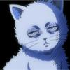 fawny: (gin cat)