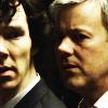 unovis: (SH/Lestrade profiles)
