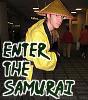 dorchadas: (Enter the Samurai)