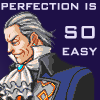 dorchadas: (Perfection)