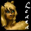 leanaci: Leana one of my old forum RPG chars (Leana)