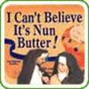 zeke_hubris: (Nun butter!)