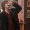 embody: (Bernard Black | gimme booze)