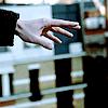 darkemeralds: Sherlock stretches his hand out to John (Sherlock Hand)