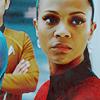 semielliptical: nyota uhura (reboot) (st:reboot uhura)