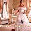 travelistaa: (kelly clarkson: barely hanging on)