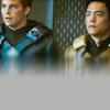 zenslash: Blue & Gold (ST:Kirk & Sulu)