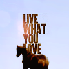 lambourngb: live what you love (Live what you love)