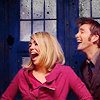 summer_skin: (DW - (208) Rose and the Doc have a laugh)
