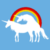 summer_skin: (Misc- (random) unicorns humping)