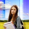 summer_skin: (TVD- (s1) Elena w/ blue)