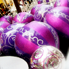 summer_skin: (Misc- (seasonal) pink & silver xmas ball)