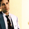 lim: half defiant, half repentant Mulder (yes sir sorry sir)