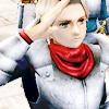 snowe: (salute)