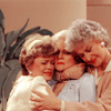goldengirls: (golden girls)