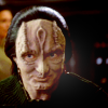 crowdog66: (Garak smile)