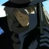 shadesofgray: (Hn! I hold in my hand life and death...)