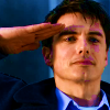 such_heights: jack harkness saluting (who: jack [salute | indiexicons])