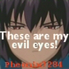 pheonix7284: (evil eyes) (Default)