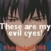 pheonix7284: (evil eyes)